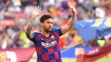 3 clubes gigantes contra a potência de uma liga: o futuro de Lionel Messi está em jogo