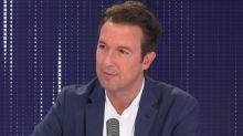 """Eric Dupond-Moretti nommé garde des Sceaux : Guillaume Peltier espère qu'il """"ira au bout de sa logique"""""""