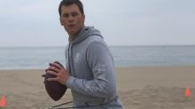 Tom Brady's controversial shorts may be the ultimate symbol of dad devotion