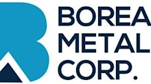 Boreal Announces Termination of Karl Richard Antonius