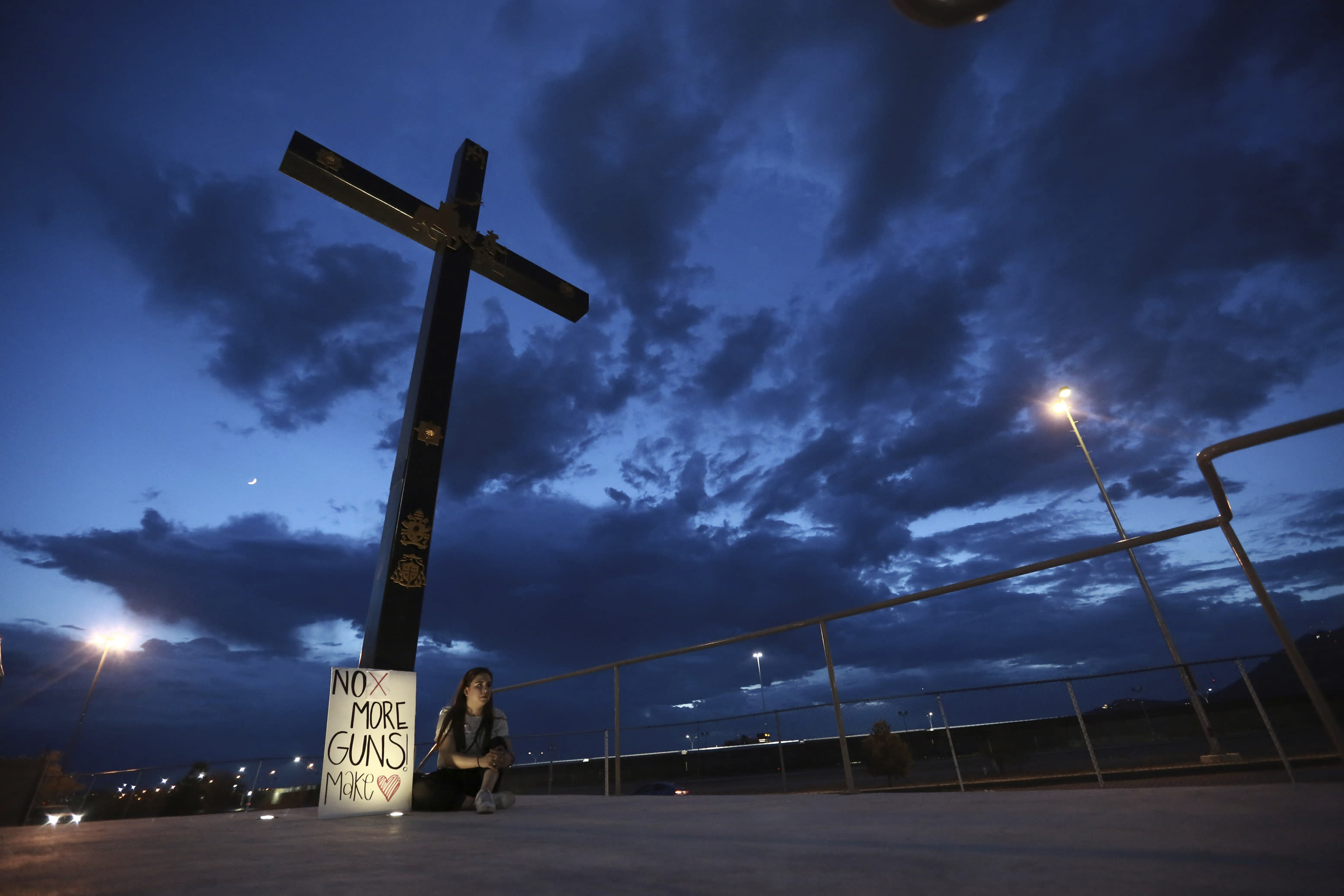 Mexican Government Vows Legal Action Against El Paso Shooter