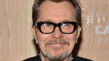 Gary Oldman To Be Honored For Career Achievement At Hollywood Film Awards