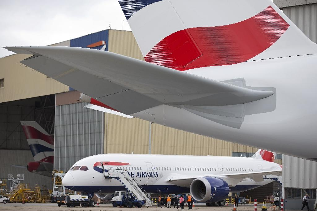 British Airways was forced to cancel 48 flights over two days at London's Heathrow airport after cabin crew began a 48-hour strike