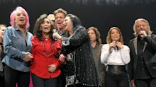 Kacey Musgraves, Brandi Carlile, George Strait, and more pay tribute to Loretta Lynn