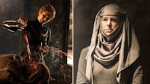 'Game Of Thrones' star Hannah Waddingham: I was waterboarded for 10 hours to film torture scene