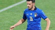 Foot - Transferts - Transferts : Alessandro Florenzi (AS Rome) prêté au PSG (officiel)