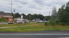 At least four people dead in shooting in New Brunswick, Canada