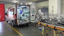 Lombardía de nuevo en primera línea contra el coronavirus