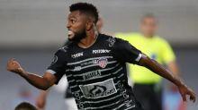 Diretor do Grêmio admite negociação com Miguel Borja