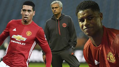 All or nothing: Jose's fate hangs in the balance