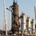 Inside the Saudi oil plants hit in drone attack blamed on Iran