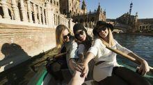 Las europeas prefieren viajar antes que tener sexo