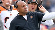 Hue Jackson interviews for Pittsburgh Steelers' offensive coordinator vacancy, per reports
