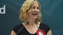 Absence Of Women On Welsh Select Committee Was 'Admin Error', MP Says