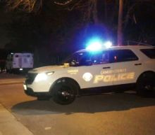 2 dead, 1 hospitalized after gunman opens fire on group in Camden park
