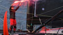 Beyou wins Arctic warm-up for Vendee Globe