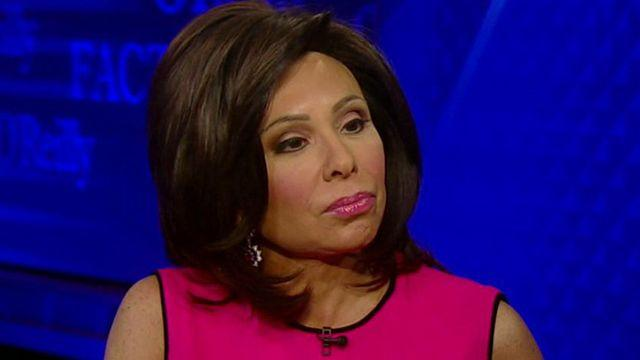Judge Jeanine and 'The Journal News' controversy