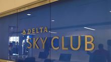 Delta planning upgrades to Sky Club at Hartsfield-Jackson Concourse A