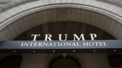 GOP spent over $1 million at Trump businesses in 2019