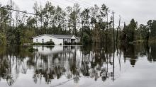 Bankers Surf Couches to Maintain Lending After Fleeing Hurricane Florence