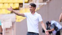 Dämpfer für Ex-Bayern-Coach Kovac beim Ligadebüt