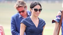 Meghan Markle's best outfits during her pregnancy so far