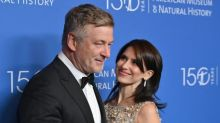 Alec Baldwin's wife Hilaria pregnant five months after announcing miscarriage