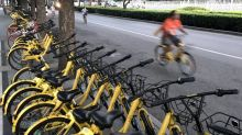 Ofo founder replaced as bike-sharing firm's representative amid rash of lawsuits