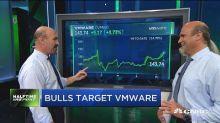 Bulls target VMware, Micron & a gaming stock