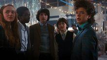 Los creadores de Stranger Things acusados de abuso verbal en el set de rodaje