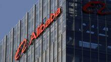 Alibaba's Tiny Loss-Making Unit Suddenly Soars 70%