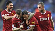 He's been brilliant – Henderson delighted with Coutinho contribution
