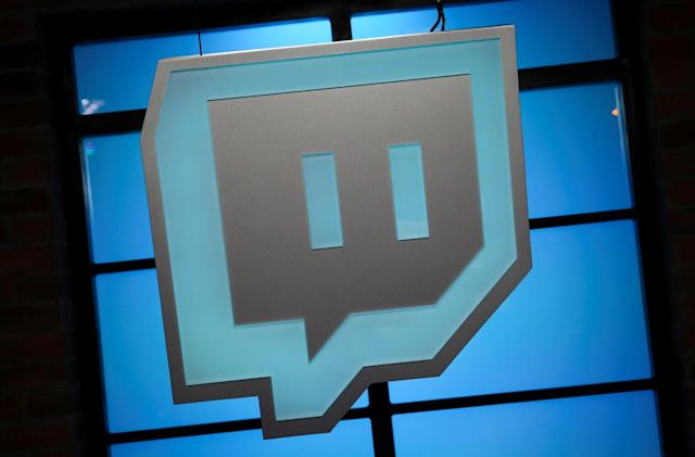 Twitch is reportedly blocked in China