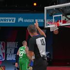 Top plays from Miami Heat vs. Boston Celtics