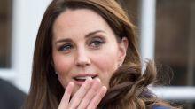 Es wird immer absurder: Darum sprechen gerade alle über Kates Finger