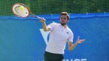 US Open (H) - US Open: Gilles Simon éliminé au deuxième tour par Taylor Fritz
