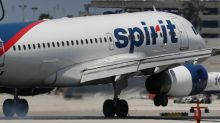 Spirit Airlines Finally Offers In-Flight Wi-Fi
