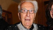 """Marino Golinelli compie 100 anni: """"Io, figlio di contadini, sono partito con 60mila lire in tasca"""""""