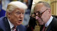 Trump decries 'Schumer beauty' visa program after NYC terror attack
