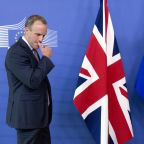 After Brexit resignations, it's 'starting to look like August 1914'