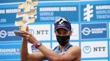 Triathlon - Mondiaux (H) - Vincent Luis: «Il fallait le faire et je l'ai fait»