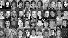 Paducah, Jonesboro, Columbine and Newtown: A chain of tragedy and grief