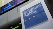 Goldman Sachs Dealmakers'Surging Fees Help Offset Trading Misery