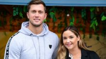 'I've given him hell for two years': Jacqueline Jossa talks Dan Osborne cheat claims in first TV interview since 'I'm a Celeb'
