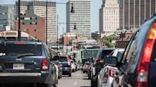 In Boston, 50% of workers say their commute is stressful