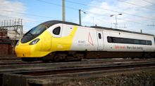 Train company trolled by customers after posing Twitter question