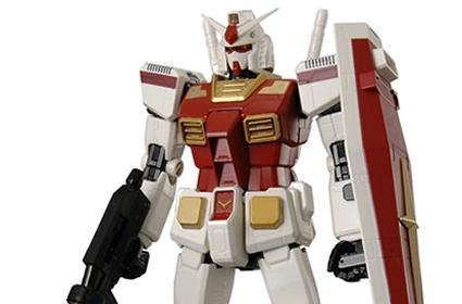The Club Nintendo Gundam tortures retro nerds