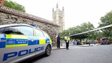 Westminster car crash: Timeline of UK terror attacks in recent years