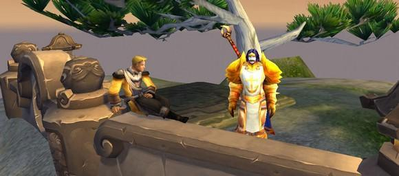 Lichborne: Final notes on patch 5.3 and a legendary shortcut