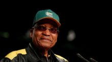 South Africa's Zuma appeals court ruling on state prosecutor's appointment: local media